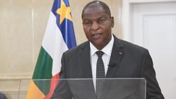 RCA: Faustin-Archange Touadéra investi président