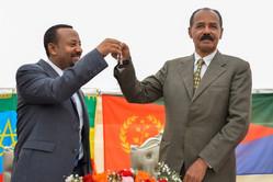 L'attaque des médias occidentaux contre l'Ethiopie et l'Erythrée
