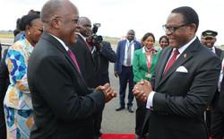 Tanzanie – Malawi : les pays conviennent de favoriser leurs coopérations économiques