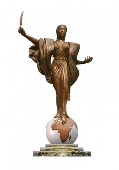 La mère de l'Humanité sera camerounaise