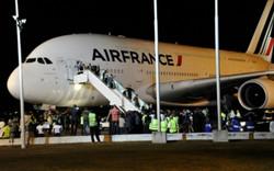 Guinée Eq. / Covid-19 : Malabo suspend les activités de la compagnie Air-France sur son territoire