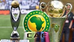 Coupes CAF : les qualifies fixés pour le second tour