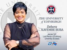 Royaume-Uni : une congolaise à la tête d'une université