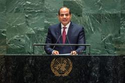 Afrique: A l'ONU, l'Egypte plaide pour « des solutions africaines aux problèmes africains »
