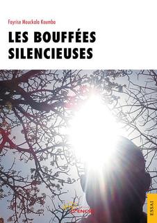 """Le Gabonais Fayrise Mouckala Koumba publie l'ouvrage """"Les Bouffées silencieuses"""""""