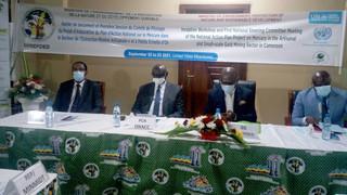 LE MERCURE EST INTERDIT AU CAMEROUN : UN PLAN D'ACTION NATIONALE EST EN COURS D'ELABORATION