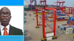 Le Port autonome de Brazzaville prépare l'audit de la concession de Bolloré au terminal à conteneur