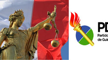 Communiqué du PDGE suite à la condamnation du vice-président de Guinée Eq. par la justice française