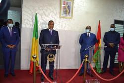 Guinée Bissau / Congo Brazza : Dénis Sassou Nguesso en visite officielle chez Umaro Sissoco Embalo