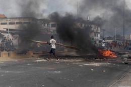 Bénin / Présidentielle 2021 : le gouvernement met en garde contre les actes de violence