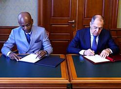 Togo - Russie / Coopération : les pays signent un accord d'exemption de visa diplomatique