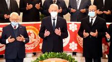Tunisie / Evénements de Ben Guerdane : Mechichi préside la cérémonie de commémoration