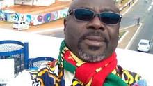 Cameroun / CAN Total Énergies 2021 : Les pleurs du célèbre journaliste sportif Jean Lambert Nang
