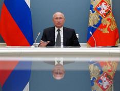 Russie /Emirats Arabes Unis : les 2 pays et l'Egypte comptent lancer un processus politique en Libye