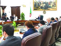 Algérie / Conseil des ministres : Tebboune ordonne la baisse des frais d'hébergement