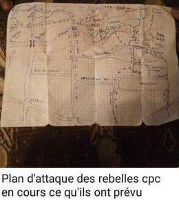 Attaques de Bangui : « c'est la sous-région qui est visée » selon les rebelles arrêtés