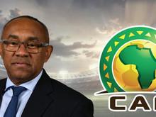 CAF : Suspendu par la FIFA, le TAS réhabilite Ahmad Ahmad