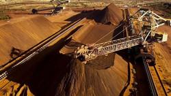 Congo : la mine de fer de Mayoko ferme