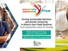 BAD – Agriculture : la Banque Africaine de Développement lance le concours Agripitch pour africains