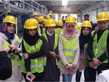 L'Algérie, le pays qui compte le plus de femmes ingénieures au monde (Rapport)
