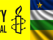 Central African Republic: The next president must make the fight against impunity a top priority
