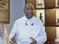 """""""Le problème du Tchad, ce n'est pas mon affaire"""",un journaliste recadre Gbagbo sur le panafricanisme"""