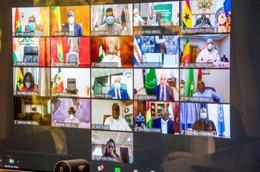 ECO/ZLECAF : la CEDEAO annonce de nouvelles résolutions sur sa monnaie et le marché unique africain
