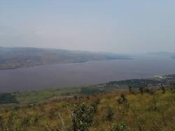 Congo / PIDA : visit to Brazzaville- Kinshasa rail/Bridge project