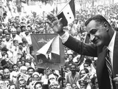 Histoire d'Afrique : 28 septembre 1970, la mort de l'ancien président égyptien Gamal Abdel Nasser.