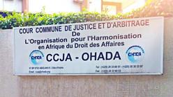 CCJA d'Abidjan : Bolloré et le Port de Douala renvoyés au Tribunal de grande instance de Douala