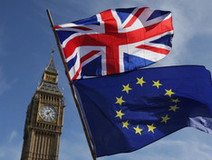 Accord Post-Brexit : feu vert des 27 pour l'application dès le 1er janvier