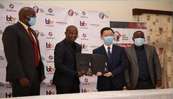 StarTimes réitère son engagement envers le football africain