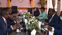 CEMAC: le Cameroun et la Guinée Équatoriale s'engagent à éliminer les tracasseries dans les échanges