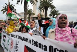 Maroc – Palestine / Affrontements entre le Hamas et Israël : Rabat au chevet de Gaza