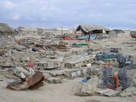 Somalie / Cyclone Gati : au moins 8 morts et plusieurs dégâts causes par la tempête