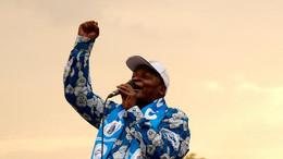 Présidentielle en RCA: Touadera réélu au premier tour