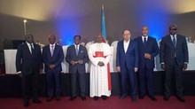 RDC- tueries à l'Est : les anciens présidents des chambres du parlement exigent le retour de la paix