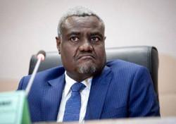 L'Union africaine s'insurge contre le « meurtre » de George Floyd par des policiers blancs a