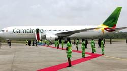 Cameroun : Paul Biya opte pour la privatisation de Camair Co, la compagnie aérienne publique