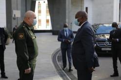Centrafrique - Russie : renforcement de la coopération militaire