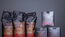 Gabon: le café Alanga et la relance de la production du café