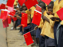 Chine-Zimbabwe: unis face à l'unilatéralisme occidental