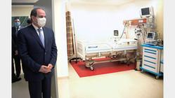 Egypte / Infrastructure sanitaire : Al-Sissi inaugure le complexe médical intégré à l'Ismaïlia