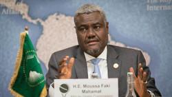 Coronavirus: le président de la commission de l'UA placé en quarantaine