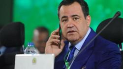 CAF : voici les vraies raisons de la démission de Mouap Hajji