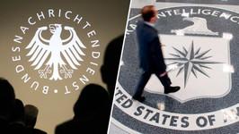 CIA et BND impliqués dans l'espionnage international