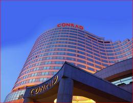 Conrad Bosphorus: l'Afrique à l'honneur au Forum économique international d'Istanbul en mars 2021