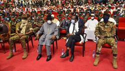 Mali : levée des sanctions par la CEDEAO