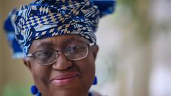 Nigéria / OMC : Ngozi Okonjo-Iweala nouvelle patronne de l'institution