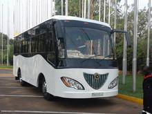 Afrique du Sud / Transport : mise en service du premier bus électrique